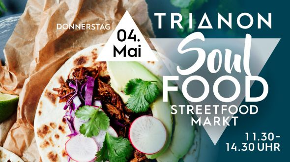 Street[shy]food Markt am 04. Mai 2017